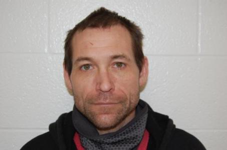 Justin Layne Adams a registered Sex or Violent Offender of Indiana