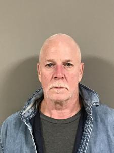 Kevin Lee Hatten a registered Sex or Violent Offender of Indiana