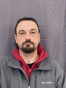 Christopher Alan Bradburn a registered Sex or Violent Offender of Indiana