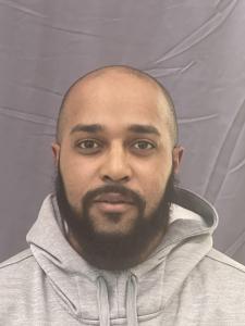Alandus Demario James a registered Sex or Violent Offender of Indiana