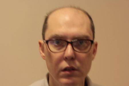 Eugene Paul Kessinger a registered Sex or Violent Offender of Indiana