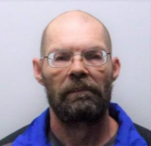 Cecil Allen Marten a registered Sex or Violent Offender of Indiana