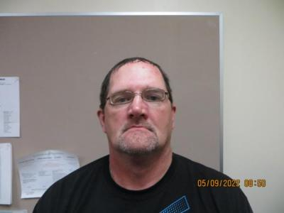 David Eugene Cooprider a registered Sex or Violent Offender of Indiana