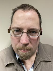 Michael D Walker a registered Sex or Violent Offender of Indiana