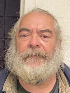 Sherman Dale Hubbard a registered Sex or Violent Offender of Indiana