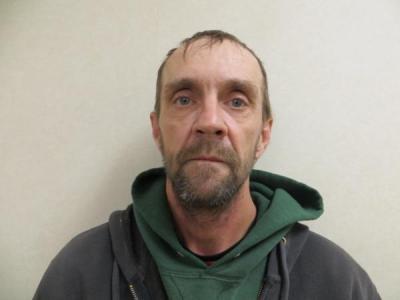 Ryan Dean Beaver a registered Sex or Violent Offender of Indiana