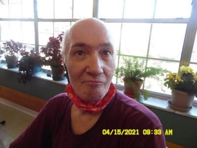 Jerry Lee Lamphier a registered Sex or Violent Offender of Indiana