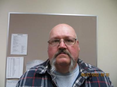 Anthony Wayne Clark a registered Sex or Violent Offender of Indiana