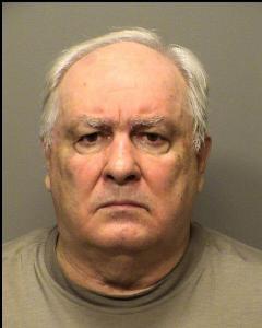 Clifford L Caldwell Jr a registered Sex or Violent Offender of Indiana