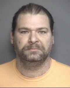 Kirt Bryon Thompson a registered Sex or Violent Offender of Indiana