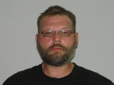 Steven Joseph Brown a registered Sex or Violent Offender of Indiana