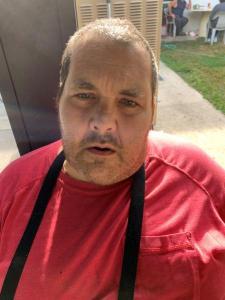 Orval Marshall Casada a registered Sex or Violent Offender of Indiana