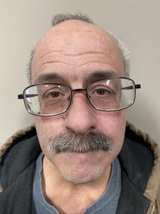 Albert Wayne Wooley Jr a registered Sex or Violent Offender of Indiana