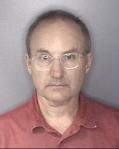 Michael Wayne Treberg a registered Sex or Violent Offender of Indiana
