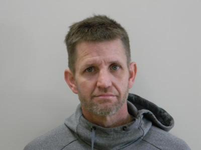Ian P Johnson a registered Sex or Violent Offender of Indiana