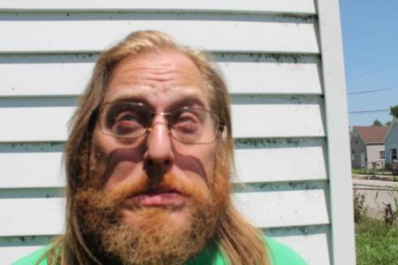 Jonathan Baird Richey a registered Sex or Violent Offender of Indiana