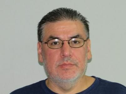 Thomas Daniel Diliberti III a registered Sex or Violent Offender of Indiana