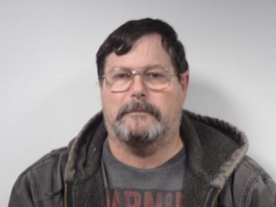 Tommy Earl Fleek a registered Sex or Violent Offender of Indiana
