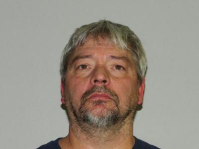 Virgil Allen Powell a registered Sex or Violent Offender of Indiana