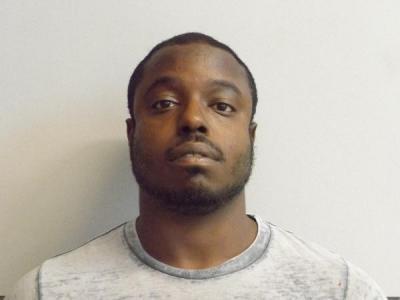 Mario Devon Trotter a registered Sex or Violent Offender of Indiana