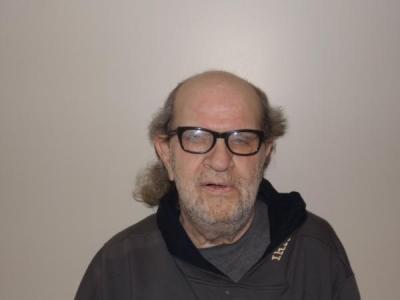 Tommy Paul Gilchrist a registered Sex or Violent Offender of Indiana