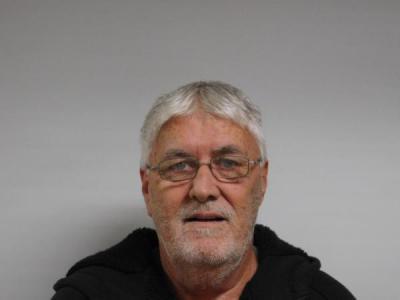 Rex Allen Hull a registered Sex or Violent Offender of Indiana