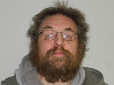 Dustin Steven Trigg a registered Sex or Violent Offender of Indiana