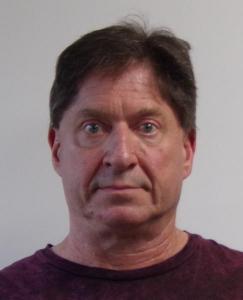 Mark Allen Houston a registered Sex or Violent Offender of Indiana
