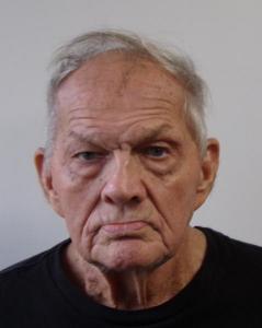 Richard Dean Monroe a registered Sex or Violent Offender of Indiana