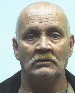 Dewayne Edward Stewart a registered Sex or Violent Offender of Indiana
