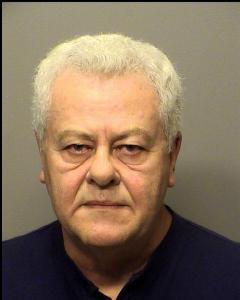 George Albert Mischka a registered Sex or Violent Offender of Indiana