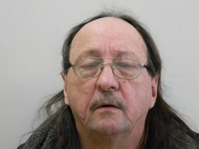 Michael Lynn Moore a registered Sex or Violent Offender of Indiana
