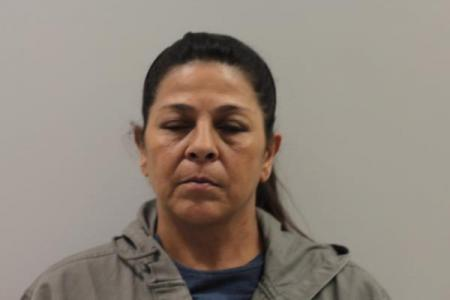 Ann Michelle Gaiera a registered Sex or Violent Offender of Indiana