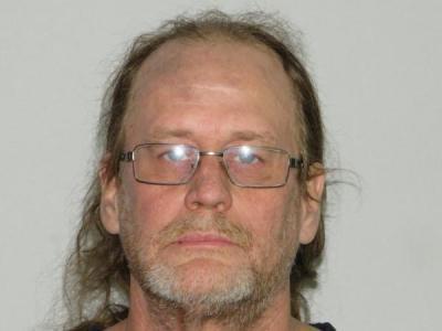 Michael Lee Hartman a registered Sex or Violent Offender of Indiana