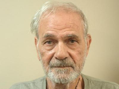 Jack Robert Cooper a registered Sex or Violent Offender of Indiana