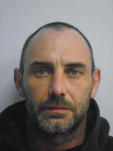 David Matthew Wilson a registered Sex or Violent Offender of Indiana