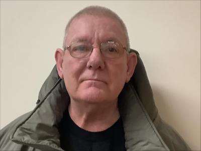 John Edward Chrisman a registered Sex or Violent Offender of Indiana