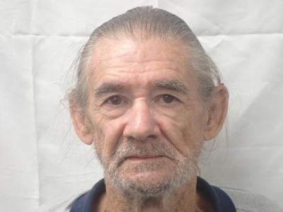 Donald Eugene Majors a registered Sex or Violent Offender of Indiana