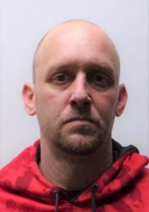 Mitchell Dean Sattison a registered Sex or Violent Offender of Indiana