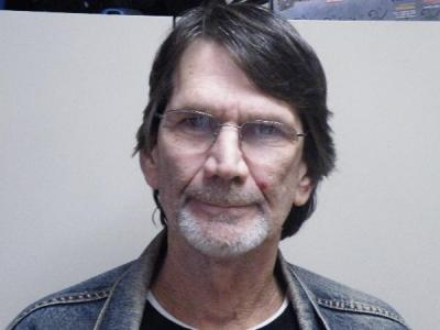 Kenneth Allan Mccullough a registered Sex or Violent Offender of Indiana