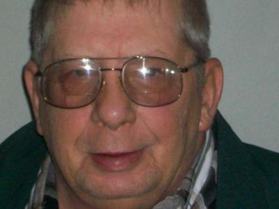 John Edward Davenport a registered Sex or Violent Offender of Indiana