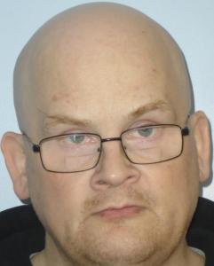 David Earl Orton a registered Sex or Violent Offender of Indiana