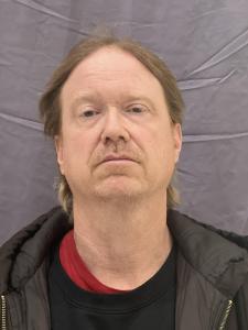 Glenn Matthew Adams a registered Sex or Violent Offender of Indiana