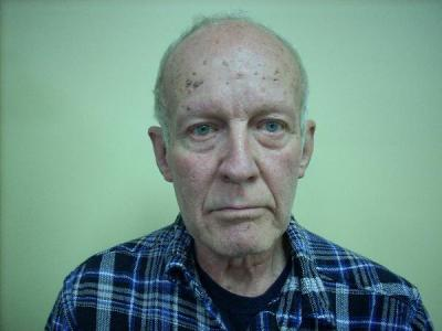 Joseph Raymond Melton Sr a registered Sex or Violent Offender of Indiana