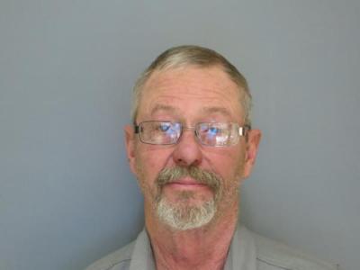 David Wayne Sanders a registered Sex or Violent Offender of Indiana