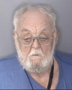 James Nmi Spruell a registered Sex or Violent Offender of Indiana