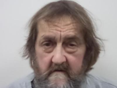 David Pete Dove a registered Sex or Violent Offender of Indiana