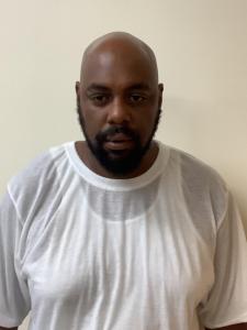 Anthony Dewayne Mitchell a registered Sex or Violent Offender of Indiana