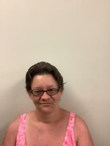 Mary Elizabeth Adams a registered Sex or Violent Offender of Indiana