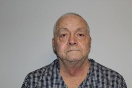 George Ellis Richards a registered Sex or Violent Offender of Indiana